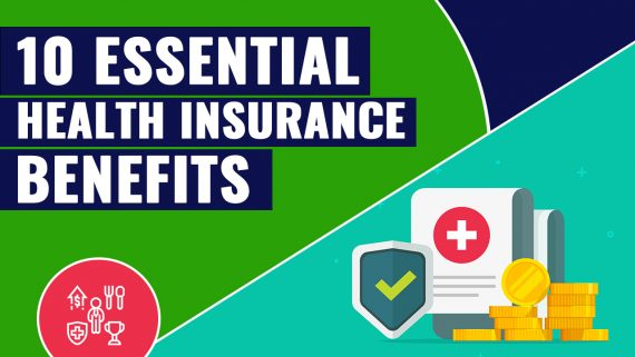 10 Essential Health Insurance Benefits