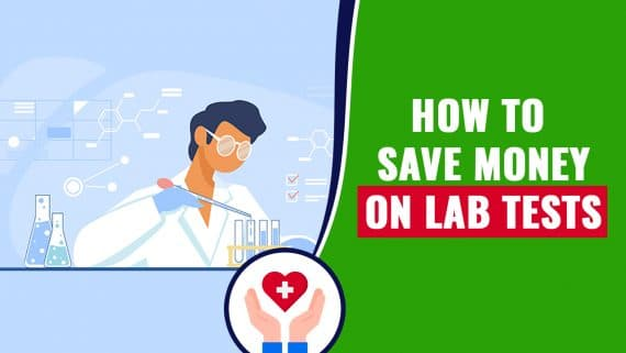 How to Save Money on Lab Tests
