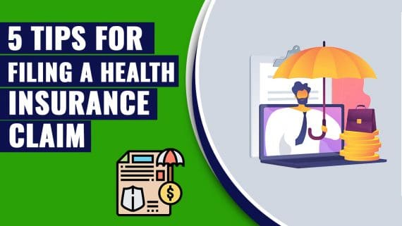 5 Tips for Filing a Health Insurance Claim