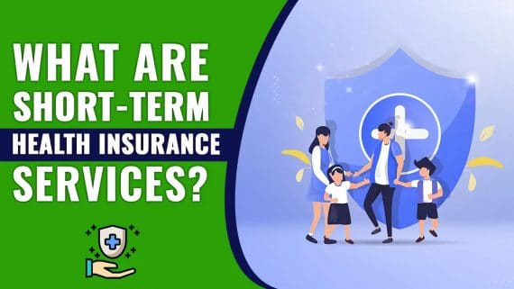 What Are Short Term Health Insurance Services 1