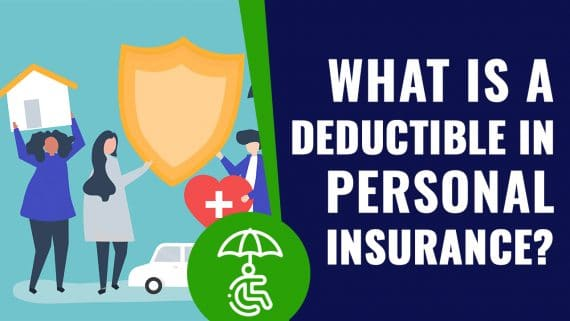 What is a Deductible in Personal Insurance