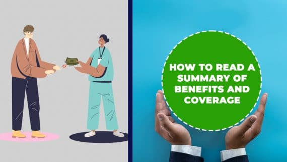 How to Read a Summary of Benefits and Coverage