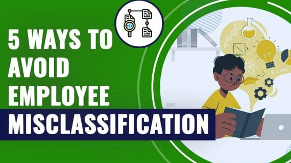 How to Avoid Employee Misclassification